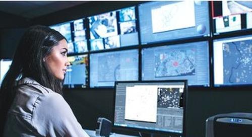 GIS for Crime Analysis