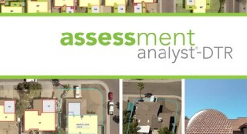 Assessment Analyst Brochure