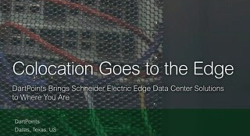 [Case Study] DartPoints - Colocation Goes to the Edge