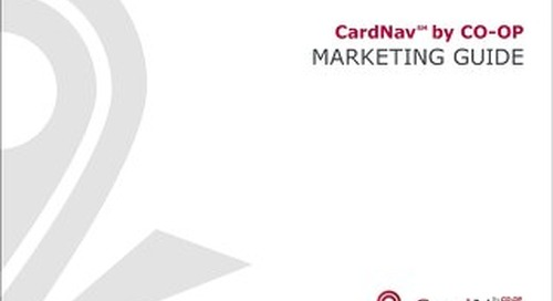 CardNav Marketing Guide