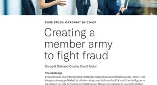 Oakland CU CaseStudy CardNav and Falcon