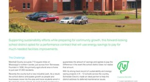 Education: Marshall Community School District