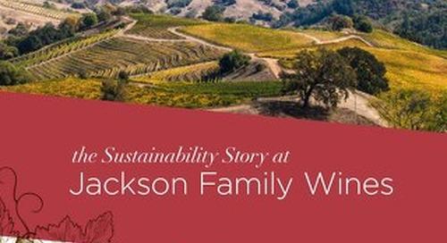 Food & Beverage: Jackson Family Wines