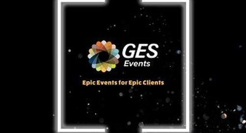 Corporate Events Lookbook