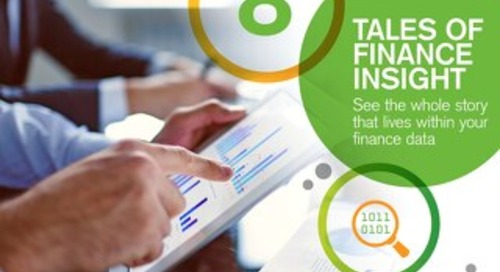 Qlik - Finance eBook