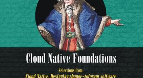 Cloud Native Foundations