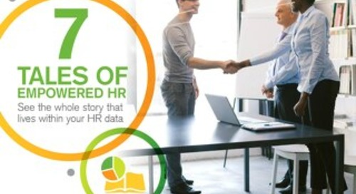 Qlik HR eBook