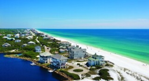 30A South Walton Beaches Trip Guide