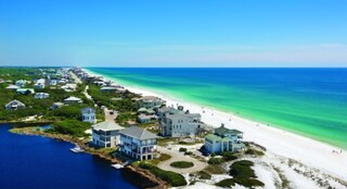 30A South Walton Beaches
