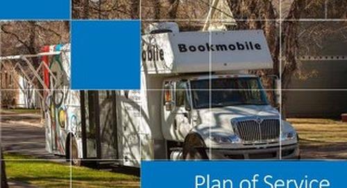 Plan of Service 2017-21