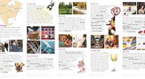 Winnipeg Lure Brochure 2017