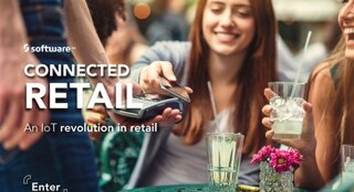 CONNECTED RETAIL: The future of retail in the age of Amazon