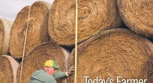May 2017 Today's Farmer Magazine