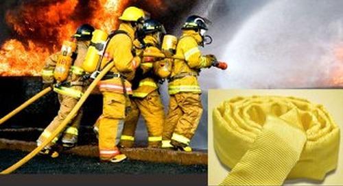 TapeCraft® Brand Safety industry webbing Catalog