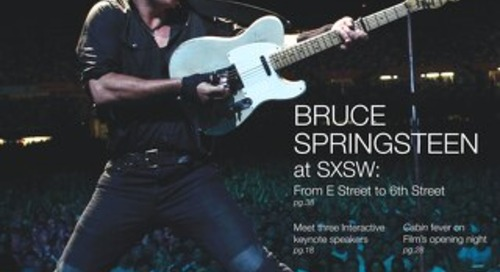 SXSWORLD February 2012