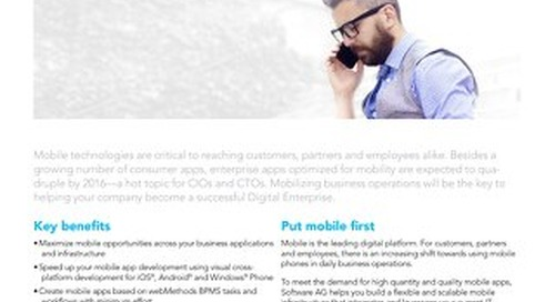 Get the facts about Mobile Suite