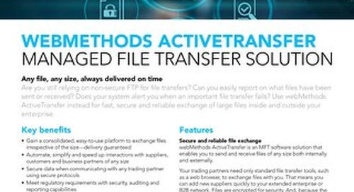 Get the facts about ActiveTransfer