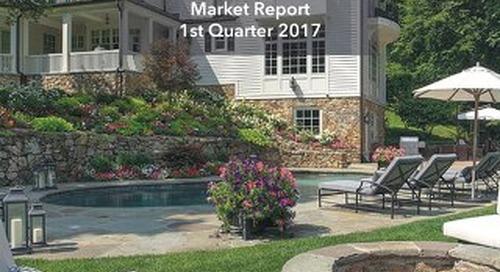 2017 Q1 Market Report - Turpin Realtors