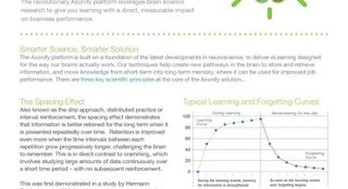 How We Leverage Brain Science