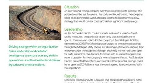 Industry: Mining