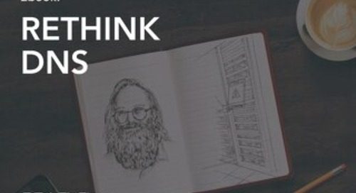 Rethink DNS