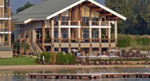 Seasons at Sandpoint Trip Guide