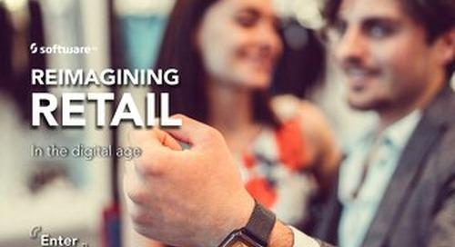 Reimagining Retail in the Digital Age