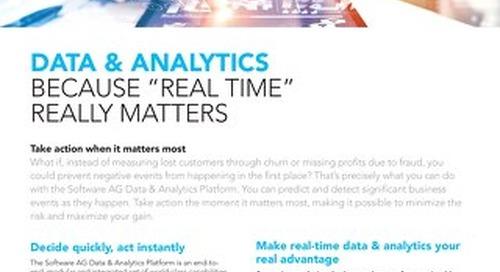 IoT Analytics Platform