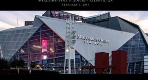 2018 Super Bowl - Wyn Experiences