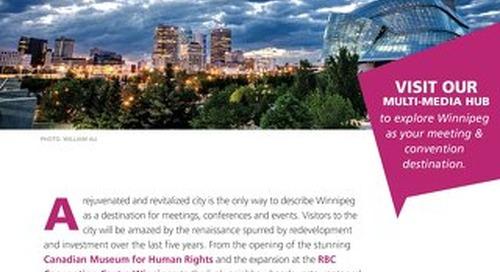Winnipeg Newsletter 2017