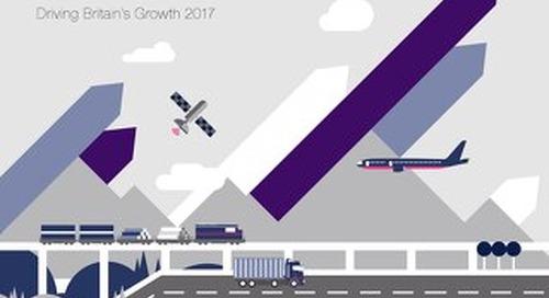 DWF Why transport is key to economic prosperity