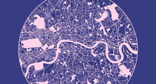 DWF London City Sentiments