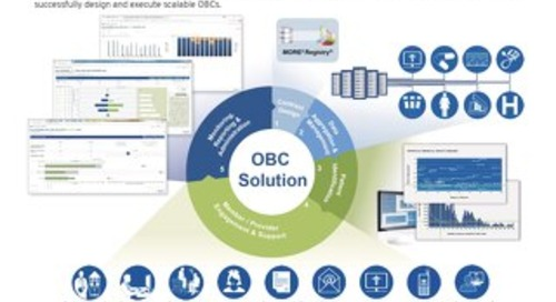 Outcomes-Based Contracting Solution
