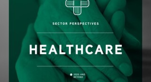 AIB (GB) Healthcare Perspective
