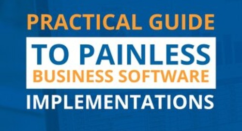 Practical Guide to Software Implementation