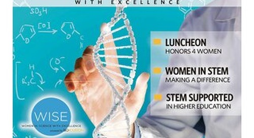 Women in Science with Excellence (WISE)_2017
