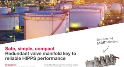 HIPPS Performance case study