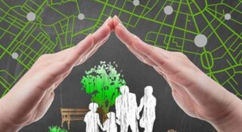 Volume 20 No. 1 - Building Safer Communities (Spring 2017)