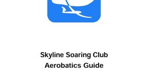 Glider_Manuals_Aerobatics