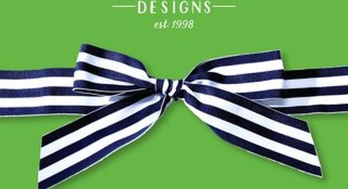 Donovan Designs Catalog 2017-2018