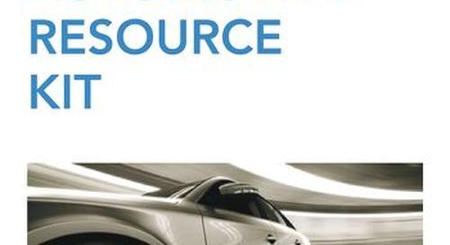 Automotive Resource Kit
