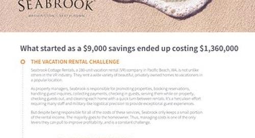 Seabrook Case Study
