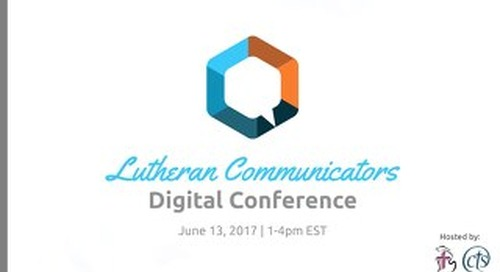 Emerging Trends in Church Communications