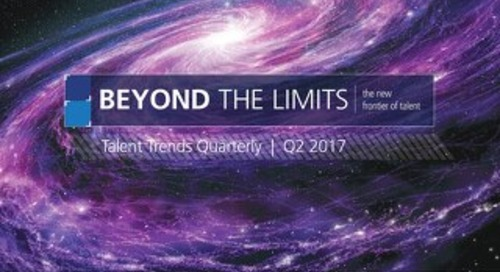 Q2 2017: the new frontier of talent