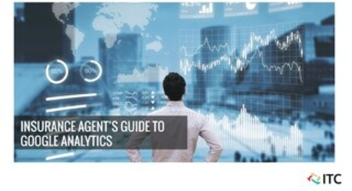 Insurance Agent's Guide to Google Analytics