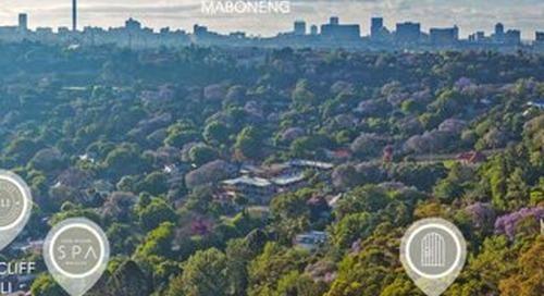 Explore Johannesburg 2021