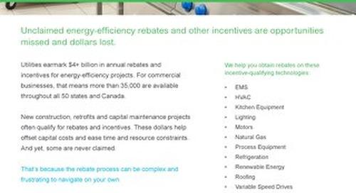 Incentive Services