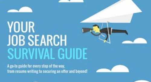 Job Search Survival Guide