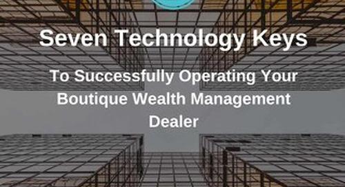 7 Secrets of Technology
