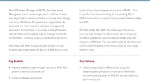 Nlyte_ASF_HPE_Asset_Manager_Connector